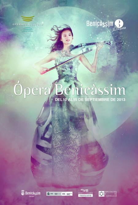 V Festival Lírico Ópera Benicàssim