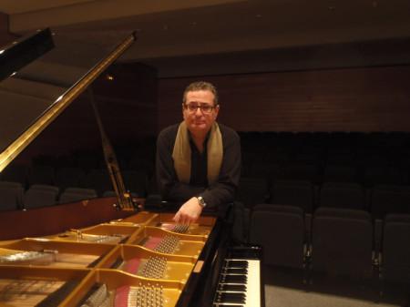 """Antonio Rodríguez Losada """"Recital de Piano"""""""