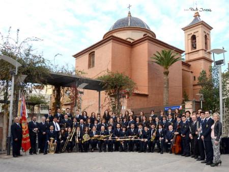 Unión Musical Santa Cecilia de Benicàssim