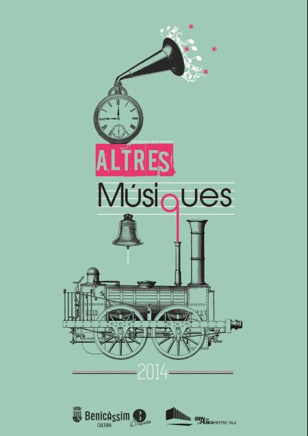 Altres músiques 2014
