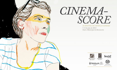 Cinemascore 2014