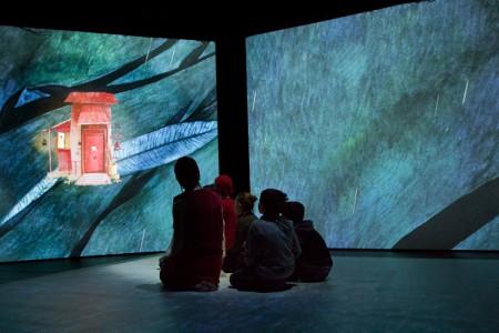 XXIII Festival de Teatre i Biblioteca del mar