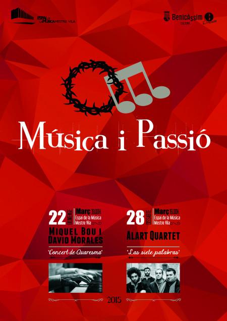 Música i passió