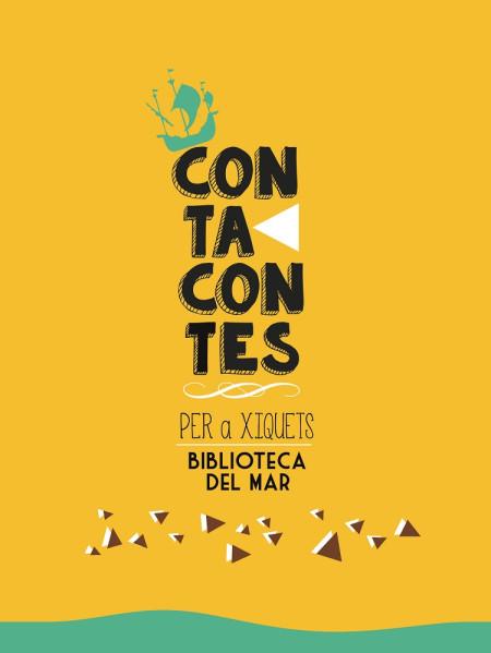 CONTACONTES A LA MAR PER A XIQUETS 2015
