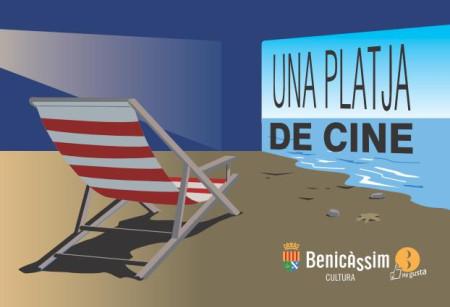 UNA PLAYA DE CINE 2016