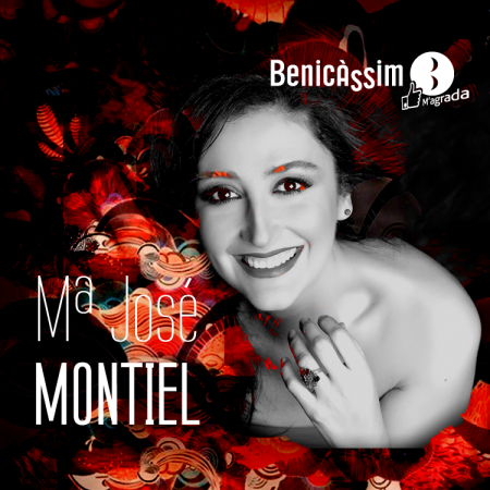 Mª JOSÉ MONTIEL & ENSEMBLE SOLISTES ORQUESTRA DE VALÈNCIA