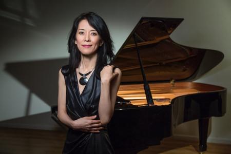 ERI YAMAMOTO. PIANO SOLO
