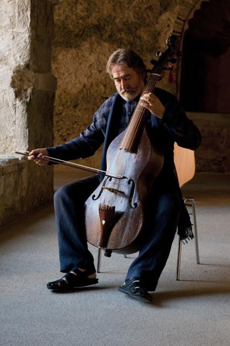 Música: HESPÈRIÓN XXI DIR. JORDI SAVALL