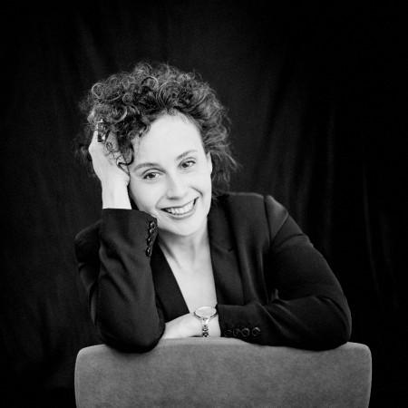 Isabel Monar soprano & Quartet Jazz . STANDARDS ARIAS