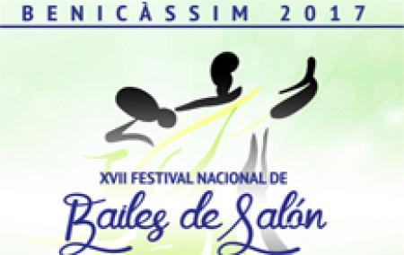 XVII Festival Nacional de Bailes de Salón