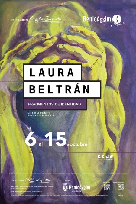 EXPOSICIÓN LAURA BELTRÁN. FRAGMENTOS DE IDENTIDAD
