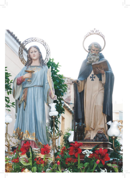 Día del Patrón: San Antonio