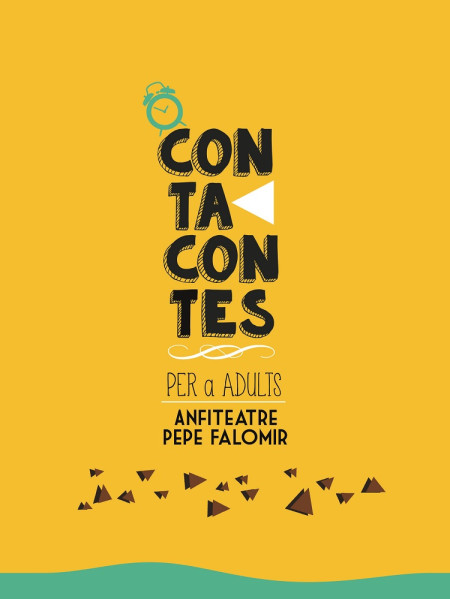 CONTACONTES ADULTS 2018