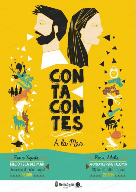 CONTACONTES 2018