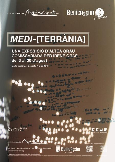 EXPOSICIÓN DE ALTEA GRAU