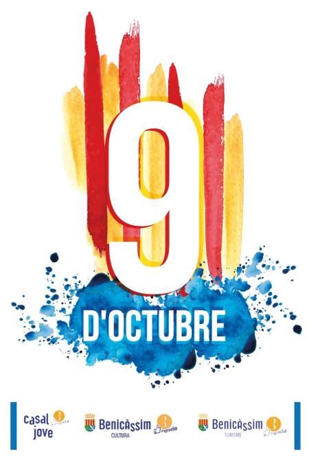 9 D' OCTUBRE