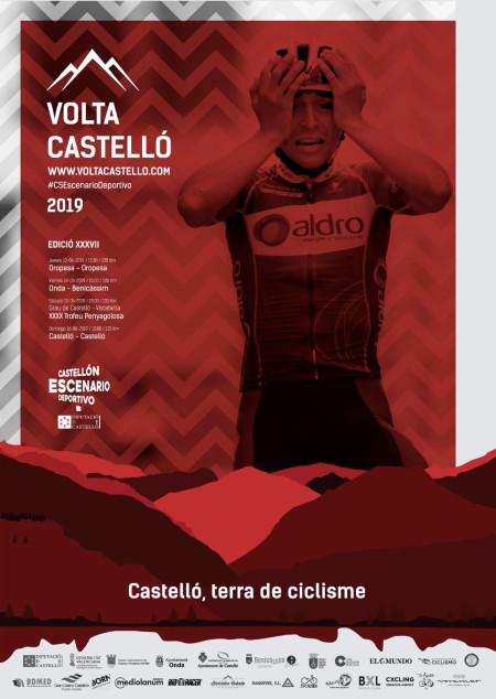 VOLTA CASTELLÓ 2019