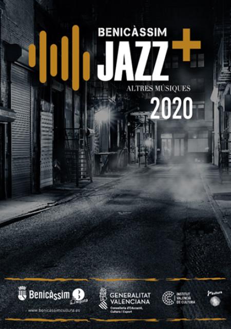 Jazz + Altres músiques 2020