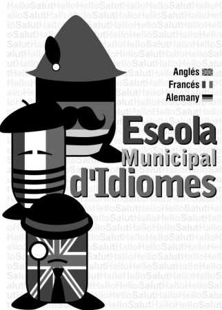 Escola Municipal d'Idiomes