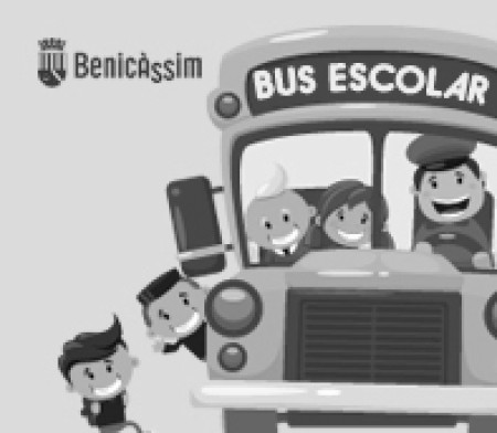 Transporte Escolar Municipal