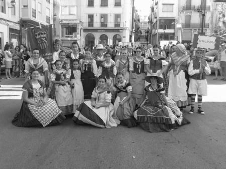 Agrupació Folklòrica el Cremaller