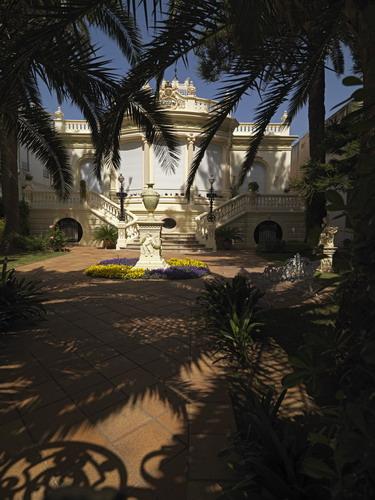 Las Villas   P U00e1gina Web Oficial De Turismo De Benic U00e0ssim