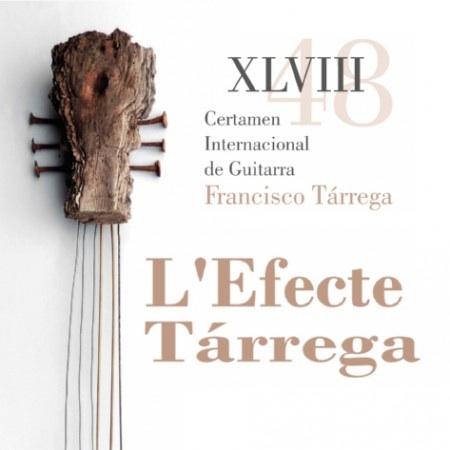L'Efecte Tàrrega llenará de música de guitarra Benicàssim.