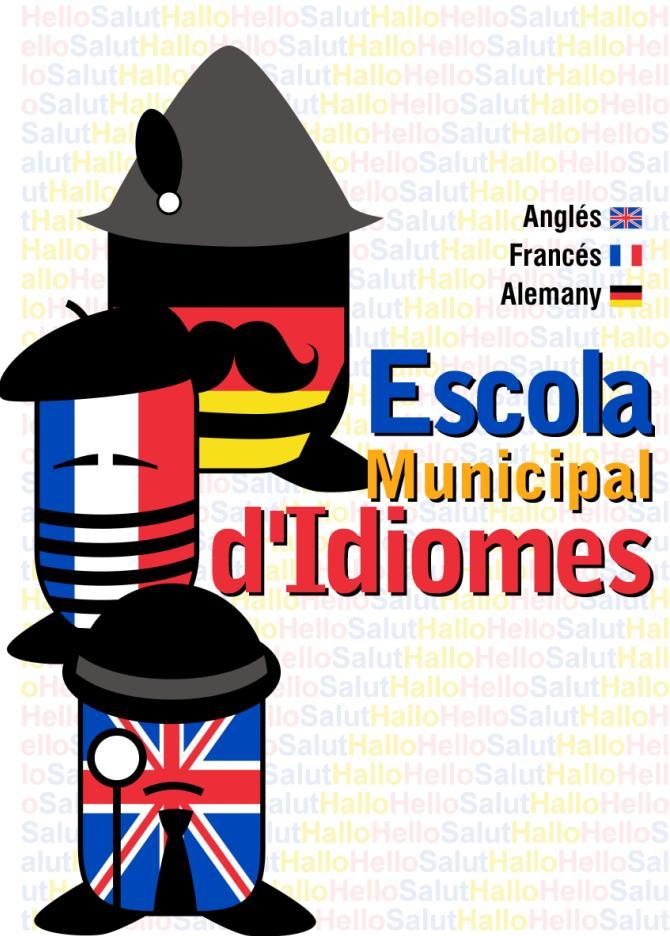 La escuela de idiomas comienza el curso el 13 de octubre
