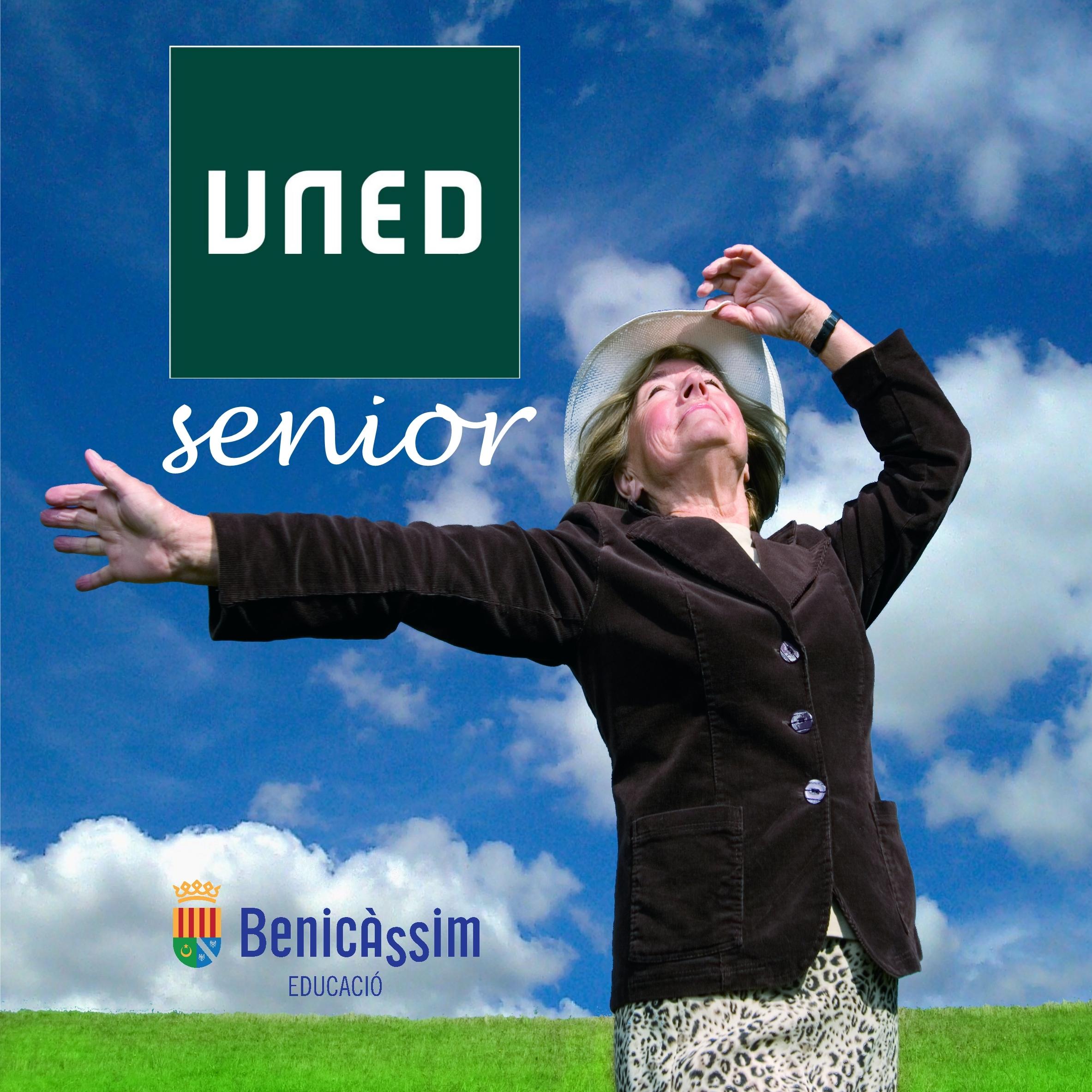 Abierta matrícula para la UNED-SENIOR curso 2014-15