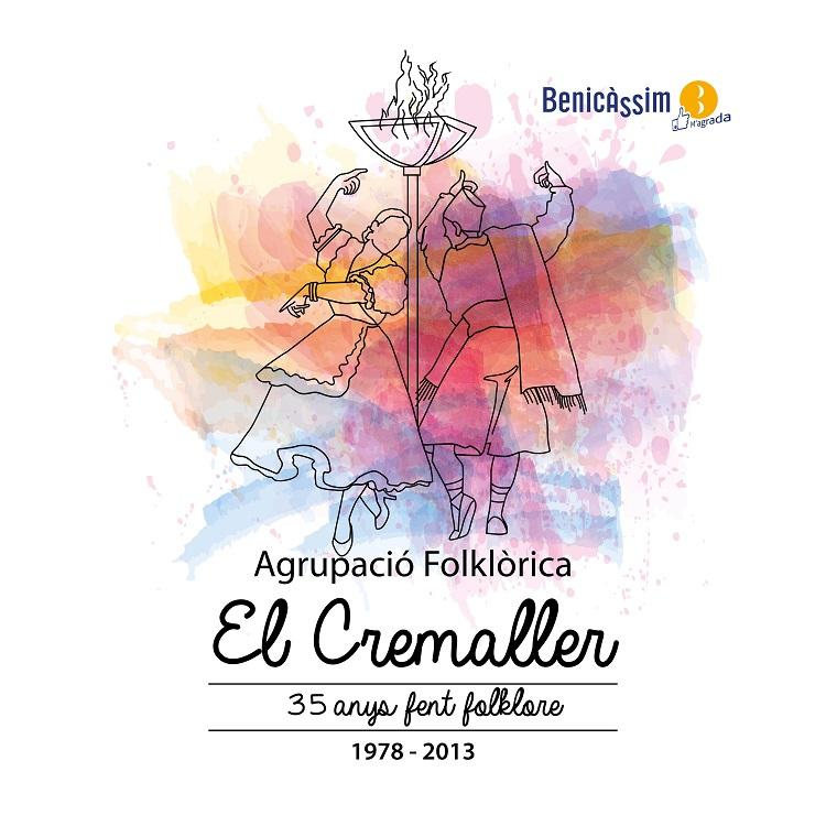 Cultura celebra los 35 años de la A.F. El Cremaller