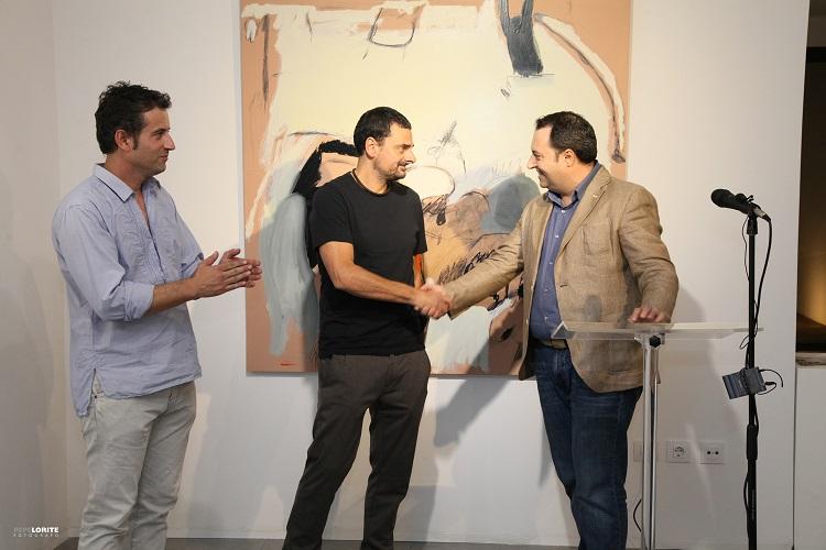 MABE abre sus puertas con exposiciones de Xavier Carbonell y David Marqués