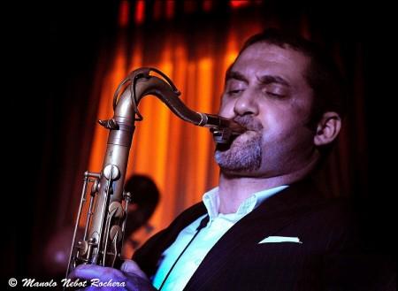 """El Mestre Vila ofrece un concierto de jazz dentro del ciclo """"M´agrada el Nadal"""""""