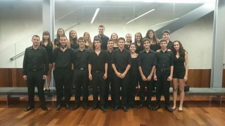 La Banda Juvenil ofrece su tradicional Concierto de Navidad