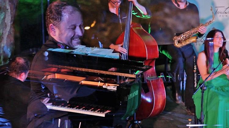 El ciclo Altres Músiques continua con la actuación de Abdón Alcaraz