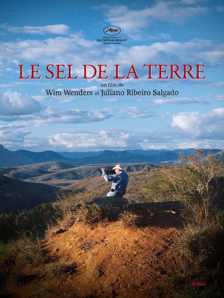 El documental La Sal de la Tierra de Salgado y Wenders se proyecta en el Teatre  Municipal