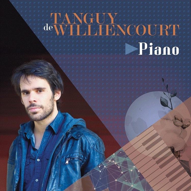 El pianista Tanguy Williencourt actua en el Mestre Vila en colaboración con el Instistut Français