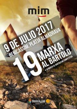 MARXA AL BARTOLO 2017