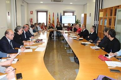 Consejo Sectorial Turismo