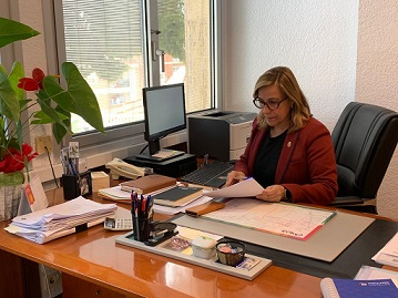 Susana Marques Pleno telemático Marzo 2020
