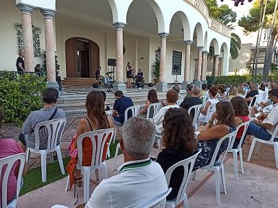 Villa Elisa jazz