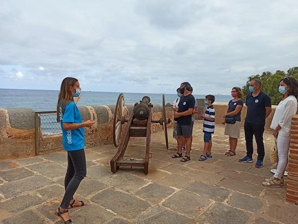 Visita guiada C.I Torre de Sant Vicent