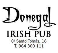 Donegal Irish Pub