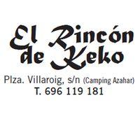 El Rincón de Keko
